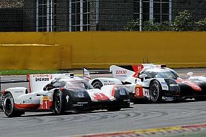 WEC Preview WEC: Toyota siap kejar Porsche di Meksiko