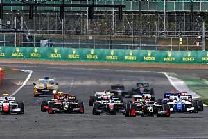 Formula V8 3.5 Actualités La Formule V8 3.5 poursuit son partenariat avec le WEC