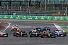 Formula V8 3.5 La Formule V8 3.5 poursuit son partenariat avec le WEC