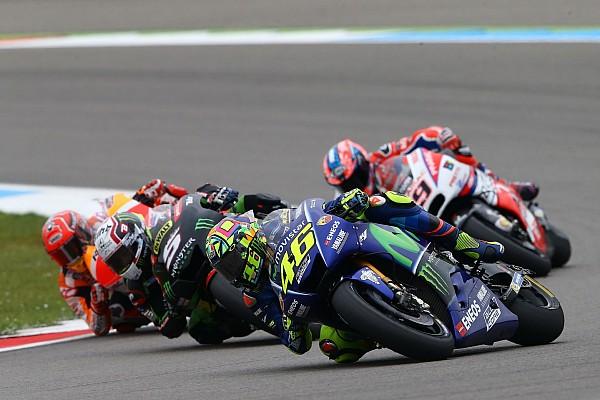 MotoGP News Feintuning am Reglement für 2018 und 2019