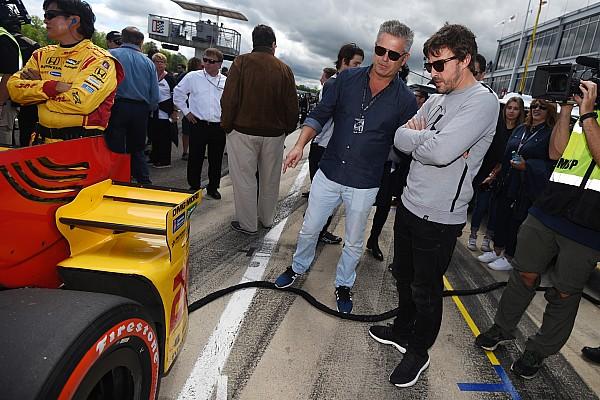 IndyCar Noticias de última hora Alonso no descarta repetir en las 500 millas