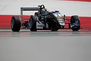 فورمولا 3 الأوروبية تقرير السباق فورمولا 3: إريكسون يُحرز الثنائية في النمسا وحادث نوريس يؤجّل حسمه للقب
