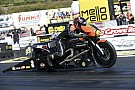 NHRA Hight, Torrence, Butner and Krawiec take No. 1 qualifying positions Saturday at Fallnationals