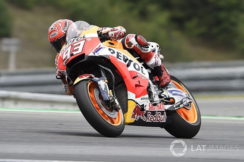 Analiz: Marquez, motosiklet değişiminin zorunlu olduğu yarışlarda nasıl ustalaştı?