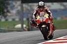 Qualifs - Márquez confirme devant les Ducati!