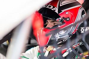 TCR Репортаж з гонки TCR у Таїланді: Міхеліс виграв першу гонку