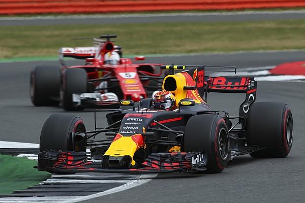 Formula 1 Breaking news Red Bull targets outscoring Ferrari over rest of 2017