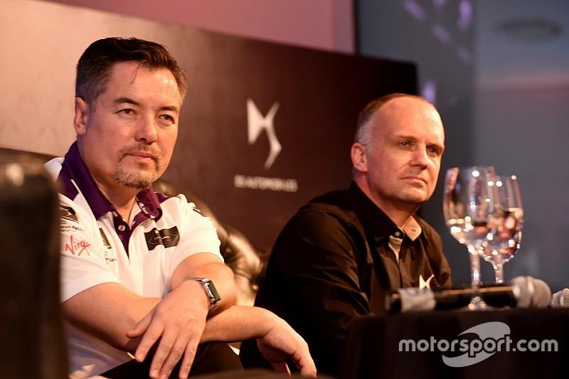 """DS Virgin Racing: """"La DSV-01 continuerà a migliorare..."""""""