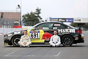 VLN News Alexander Mies und Michael Schrey gewinnen VLN 2016