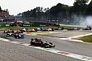 Jadwal lengkap FIA F2 Italia 2017