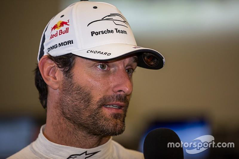 c63ecf5e02b Webber announces retirement from racing after 2016