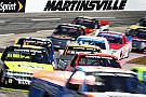 NASCAR Truck Five things to watch for in Saturday's Martinsville Truck race