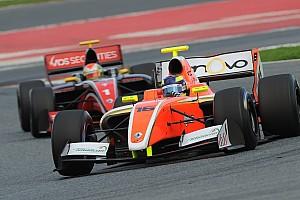 Formula V8 3.5 Race report Catalunya F3.5: Dillmann beats Deletraz to title with Race 2 win