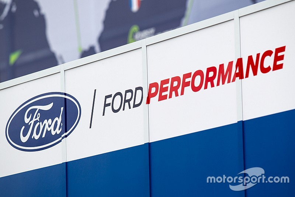 Ford, Formula E'ye katılabilir