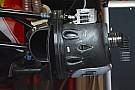 Технический брифинг: передние тормоза Ferrari SF16-H