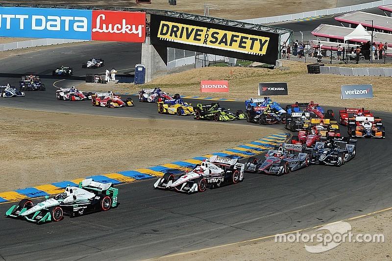 В Chevrolet задоволені напрямком технічного розвитку IndyCar