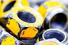 Three crew chiefs fined for Bristol lug nut violations