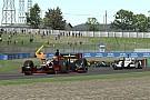 LIVE sim racing: IndyCar seizoensopener deel 2