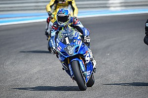 Motorrace: overig Nieuws FIM Endurance-kampioen Delhalle overleden na crash
