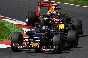 Formula 1 Breaking news Toro Rosso doesn't need Red Bull to create good car - Sainz