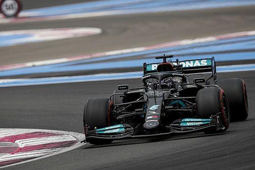 """Hamilton: """"Dobbiamo giocare di strategia, Max è velocissimo"""""""