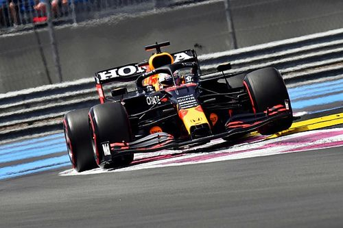 F1: Verstappen faz a segunda pole do ano e larga na frente no GP da França com Hamilton ao lado