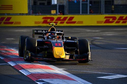 فورمولا 2: فيبز يسجّل فوزه الثاني على التوالي في باكو