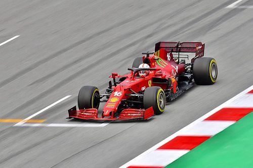 Ferrari, beyaz çizgilerin pist sınırları sorunun çözümü olduğunu düşünmüyor