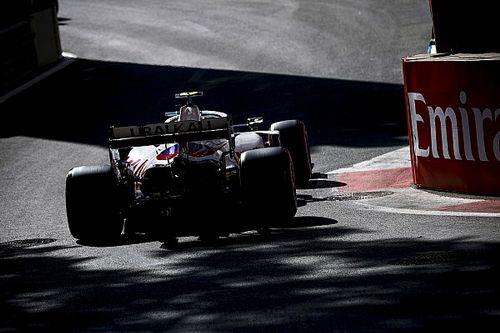 """Haas, 2021 sonrası için takımı """"yeniden oluşturuyor"""""""