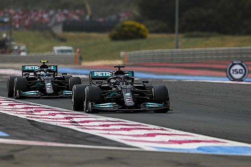 "Mercedes op Red Bull Ring in de aanval: ""Ieder punt is van belang"""