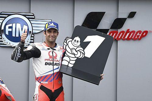 German MotoGP: Zarco takes pole from Quartararo, Marquez fifth