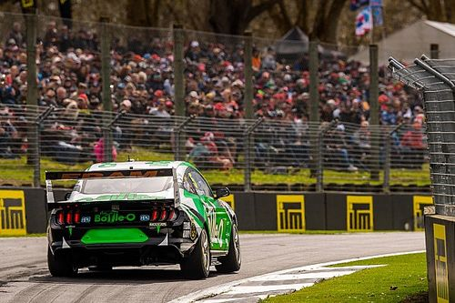 Supercars forced to move NZ round to Hampton Downs