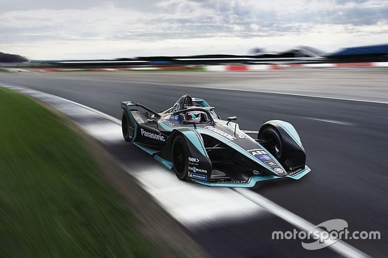 Jaguar presenta su nuevo coche de Fórmula E y confirma su alineación