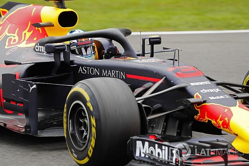 Ricciardo, Monza'da Renault'nun C versiyon motorunu kullanacak