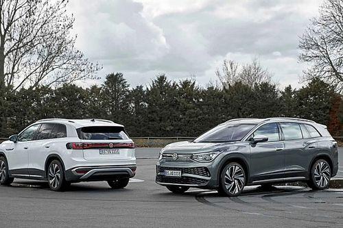 Újabb tisztán elektromos-hajtású autóval rukkolt elő a Volkswagen