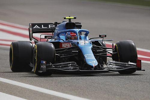 Renault i Alpine na dłużej w F1