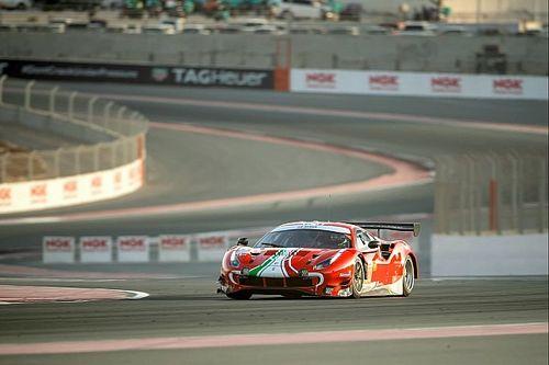 Deux victoires et un titre pour Ferrari en clôture de la saison ALMS