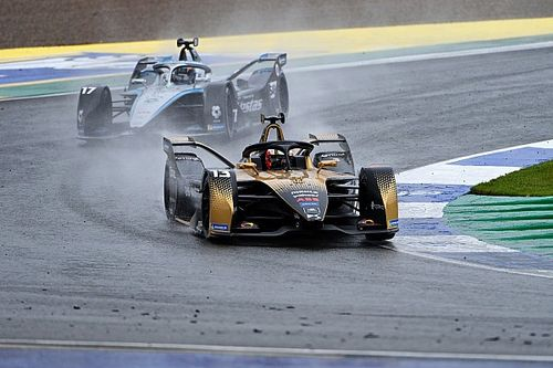 """دا كوستا: الفورمولا إي ستكون """"أضحوكة الأسبوع"""" بعد مهزلة سباق فالنسيا الأول"""