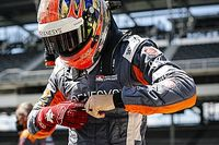 Hinchcliffe never had doubts over full-time IndyCar return