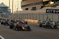 Vettel: Sprint Race F1 Tidak Masuk Akal