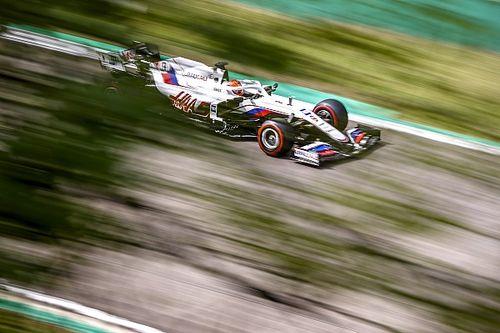 Над ошибками Мазепина глумятся даже сотрудники Формулы 1?