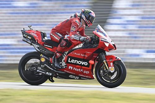 MotoGP Portuguese Grand Prix qualifying - Start time, how to watch & more
