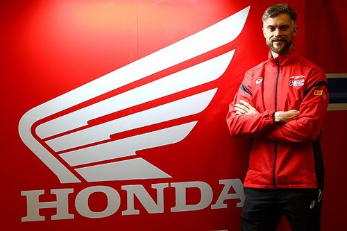 Honda Berharap Peningkatan Signifikan