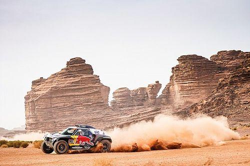 Le Championnat du monde de Rallye-Raid est né
