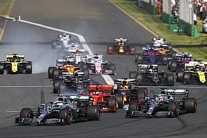 Video: Vijf conclusies na de Grand Prix van Australië