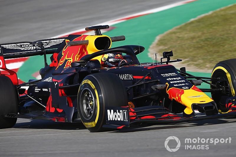 В Toro Rosso предсказали победы Red Bull с Honda