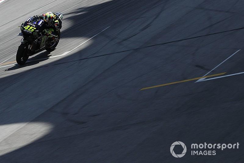 GALERÍA: las mejores imágenes de los test de MotoGP en Sepang