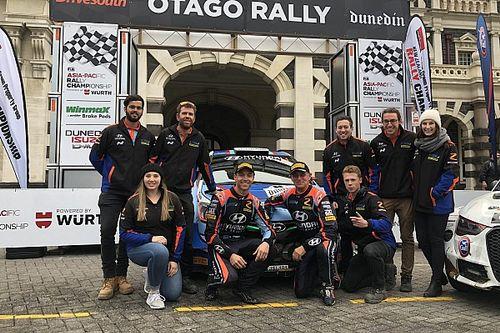 Paddon Realistis dengan Prospeknya di WRC