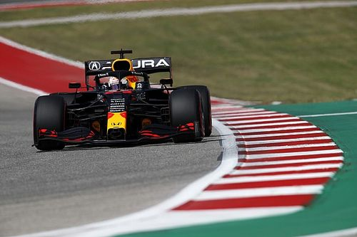 Qualifs - Verstappen résiste au retour de Hamilton