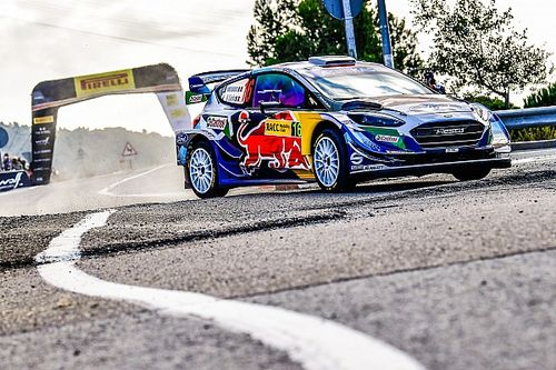 M-Sport not anticipating shock signings for remaining 2022 WRC seats